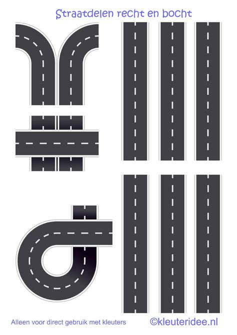 Printable Road | pin by hobbydb on hot wheels models pinterest