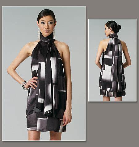 pattern review vogue dresses vogue patterns 1240 misses dress