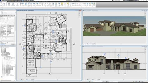 Revit LT Transition to BIM Autodesk