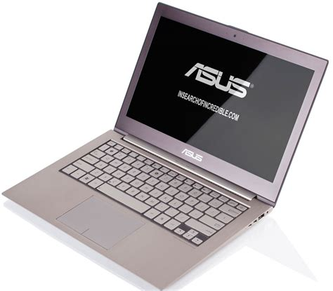 Laptop Asus Ux21 Asus Launches The Zenbook Ux21 And Ux31