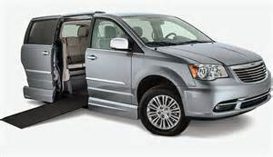 Chrysler Vans Chrysler Town Country Northstar Conversion Vans Vmi