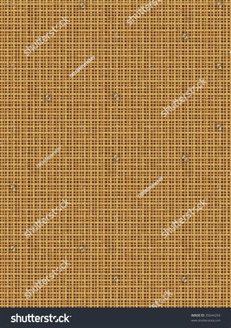seamless pattern burlap burlap background or seamless pattern stock vector