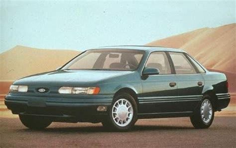 1992 ford taurus for sale used 1992 ford taurus pricing features edmunds