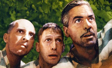 O Brother, Where Art Thou? | The Little Theatre O Brother Where Art Thou Sirens