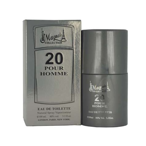Udv Issime Edp Sp 75 Ml magnate collection 20 hombre perfucol ltda