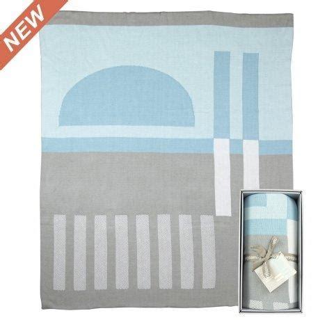 weegoamigo knit blanket bamboo/cotton  full range save