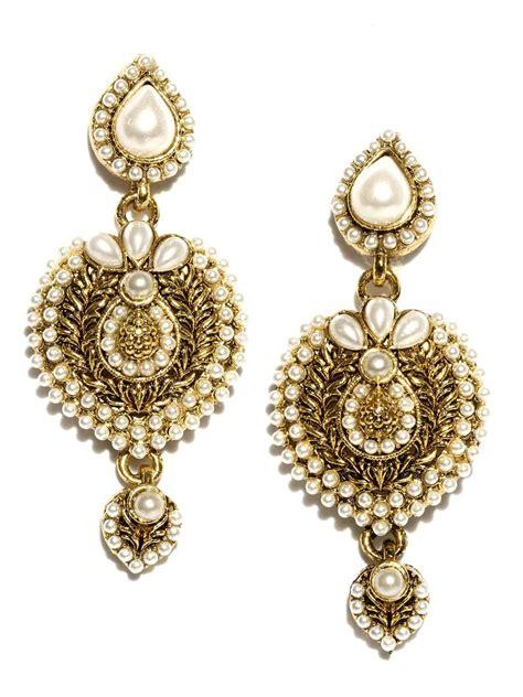 white gold earrings for white gold