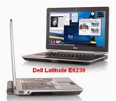 Dan Spesifikasi Laptop Dell Latitude E6400 laptop dell latitude e6230 tergolong laptop canggih