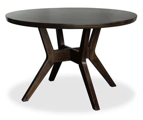 chelsea table chelsea round dining table the brick