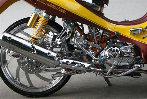 Modification Jupiter Z 2009 by Automotive Modification New Jupiter Z 2010 Modif