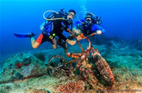 manta dive gili air padi advanced open water diver course manta dive resort