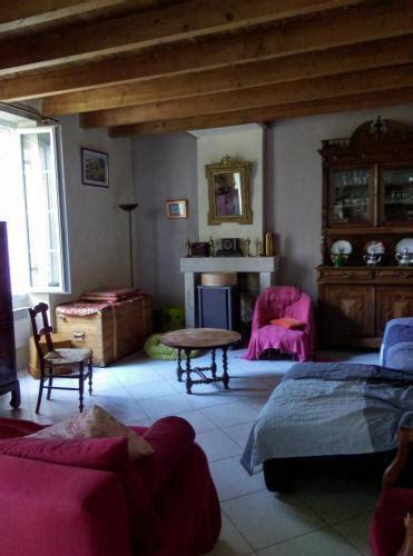La Grange De Mamie by Landerrouet Sur Segur Carte Plan Hotel De
