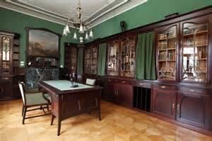 kamin oldenburg jugendstil arbeitszimmer stadtmuseum oldenburg