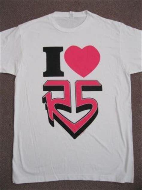tshirt r5 home ready 5et rock