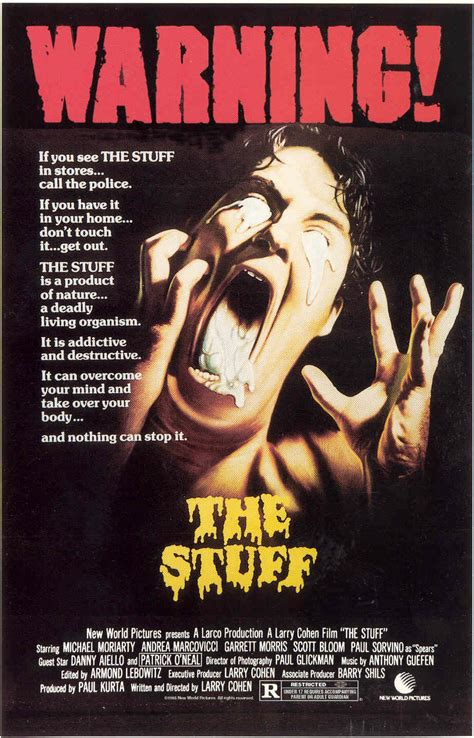 The Staff 187 horror covers that traumatized us as