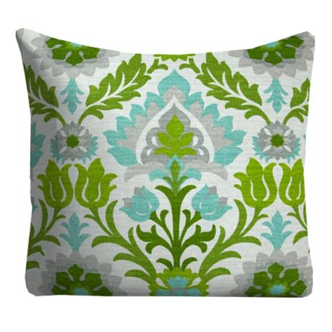 Pool Pillows by Pool Pillowsgreen Outdoor Pillowsfloral Outdoor Pillows