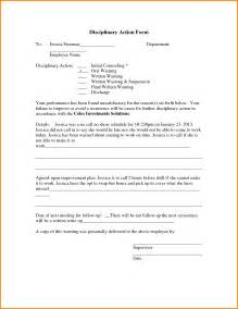 written write up template 12 employee write up template letter template word