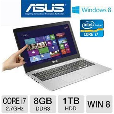 asus vivobook v551lb db71t notebook intel core i7 4500u