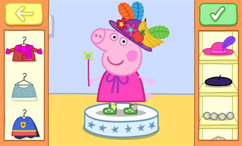 Bmb10124 J2 Peppa Pig peppa pig golden boots android apps on play