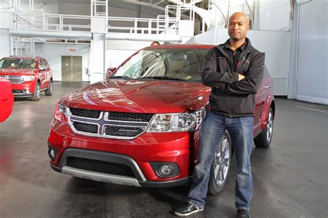 Ralph Gilles Chrysler by Chrysler Taking Its Cues From Hyundai Ralph Gilles With