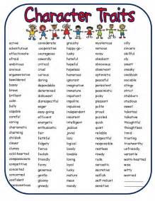 traits quotes quotesgram