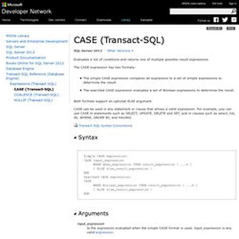 case transact sql t sql skills abilities pearltrees
