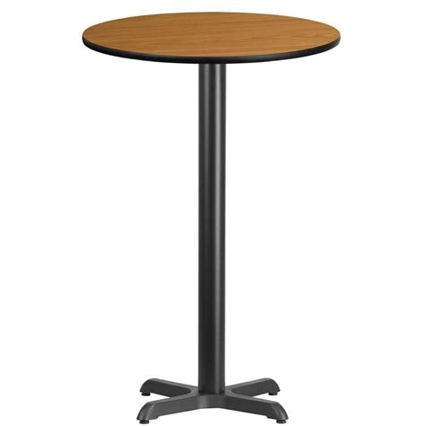 24 inch table ls round bar tables 24 inch 30 inch 36 inch or 42 inch