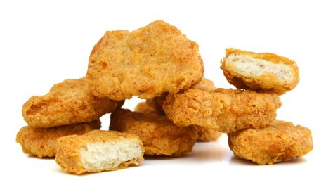 Chiken Nugget 10 reasons you chicken nuggets
