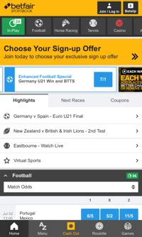 betfair exchange mobile betfair review 2018 163 100 in free bets betting uk