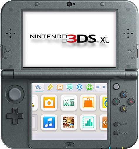 nintendo 3ds new console new nintendo 3ds xl nintendo 3ds official site
