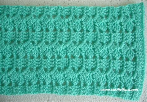 printable free crochet patterns crochetkari free crochet pattern slant n stripe scarf
