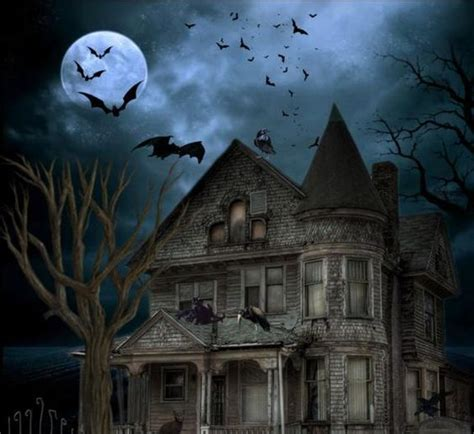 halloween haunted house halloween haunted house love scary movies and haunted houses during halloween as