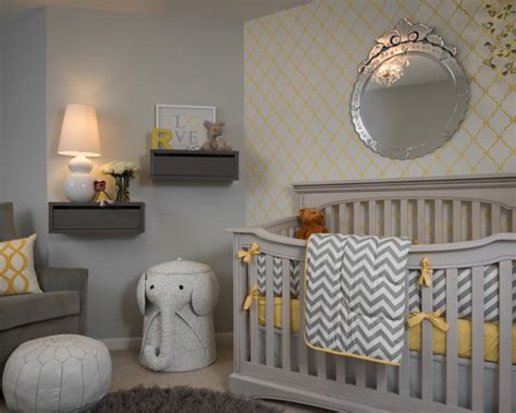 Unisex Nursery Decorating Ideas Some Pictures Of Lovely Unisex Baby Room Themes With Modern Baby Furniture Modern Unisex Baby