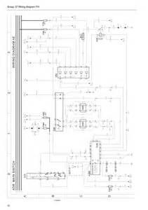 volvo vida wiring diagram php volvo wiring exles and