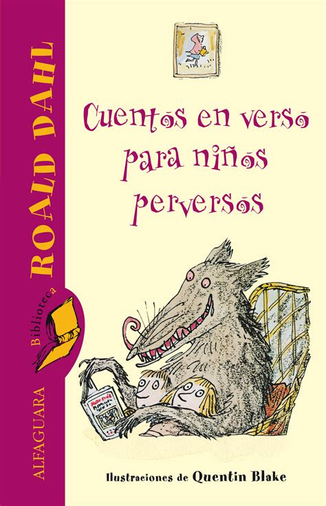 libro cuentos en versos para cuentos en verso para ni 209 os perversos ebook roald dahl descargar el ebook