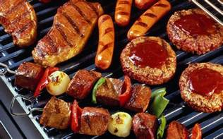 Backyard Bbq Side Dishes Mayor S Bbq Ball Promises Fun Filled Night Of Food Live