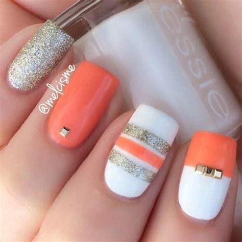 imagenes y diseños de uñas acrilicas las 25 mejores ideas sobre u 241 as acrilicas sencillas en