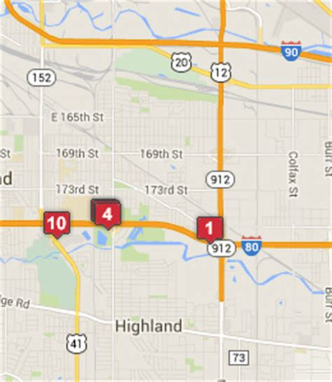 map of gary indiana hotels motels near gary indiana see all discounts