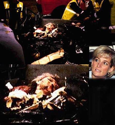 princess diana autopsy report princess diana crash photos princess diana princess of