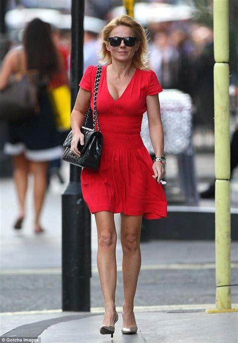 Is Geri Halliwells New The Real Thing by 17 Best Images About Looks Dresses Day Orange