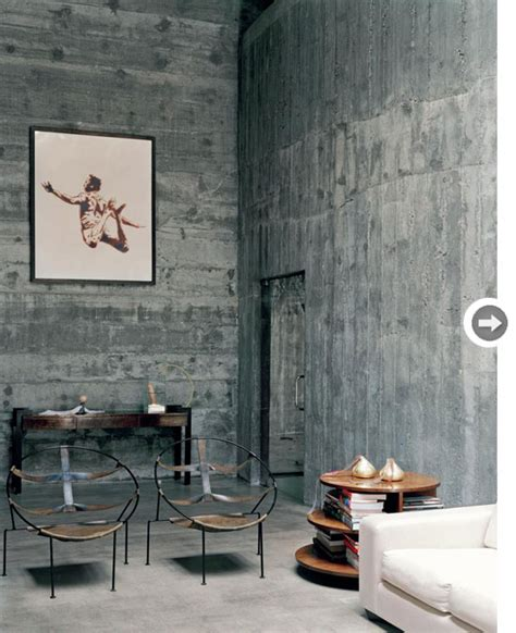 concrete decor how to decorate with grey style at home