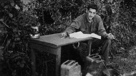 libro a world war ii jd salinger the impact of world war ii on salinger s writing american masters pbs