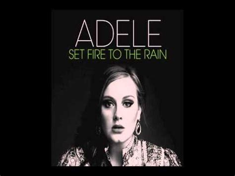 download mp3 free adele set fire to the rain set fire to the rain adele ringtone youtube
