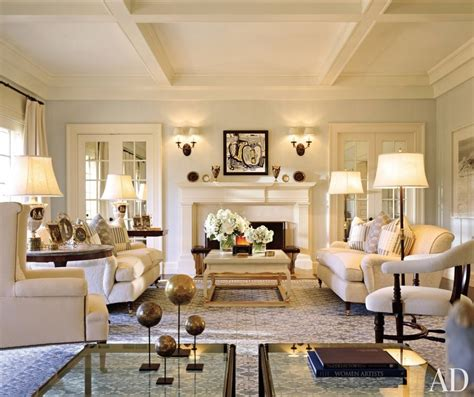 architectural digest home living room combination living room by joseph kremer ad designfile home