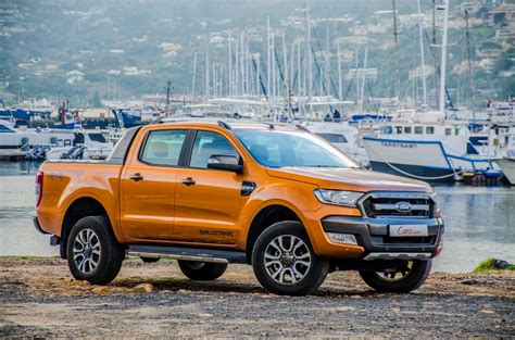 ford south africa ford ranger 3 2 4x4 wildtrak 2016 review cars co za