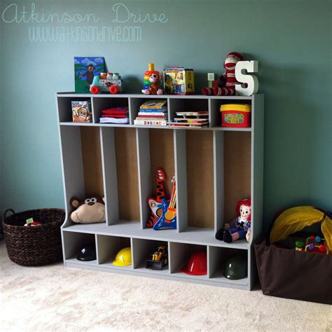 kid toy storage remodelaholic 50 smart toy storage solutions