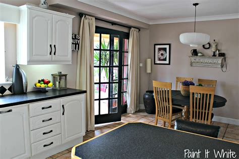 sloan chalk paint on kitchen cabinets remodelaholic beautiful white kitchen update with chalk