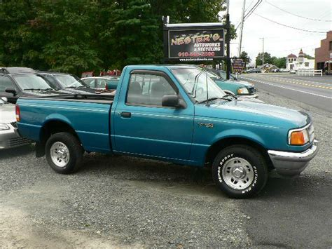 97 ford ranger for sale used cars for sale oodle marketplace