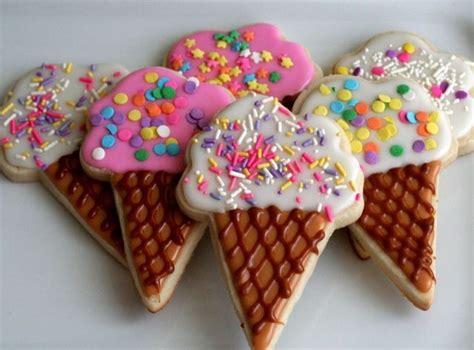 cookie designs birthday favor cookies polka dot birthday