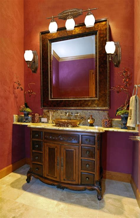 Bathroom Vanity Mirror Placement Bathroom Ls Practical Tips And Ideas For Your